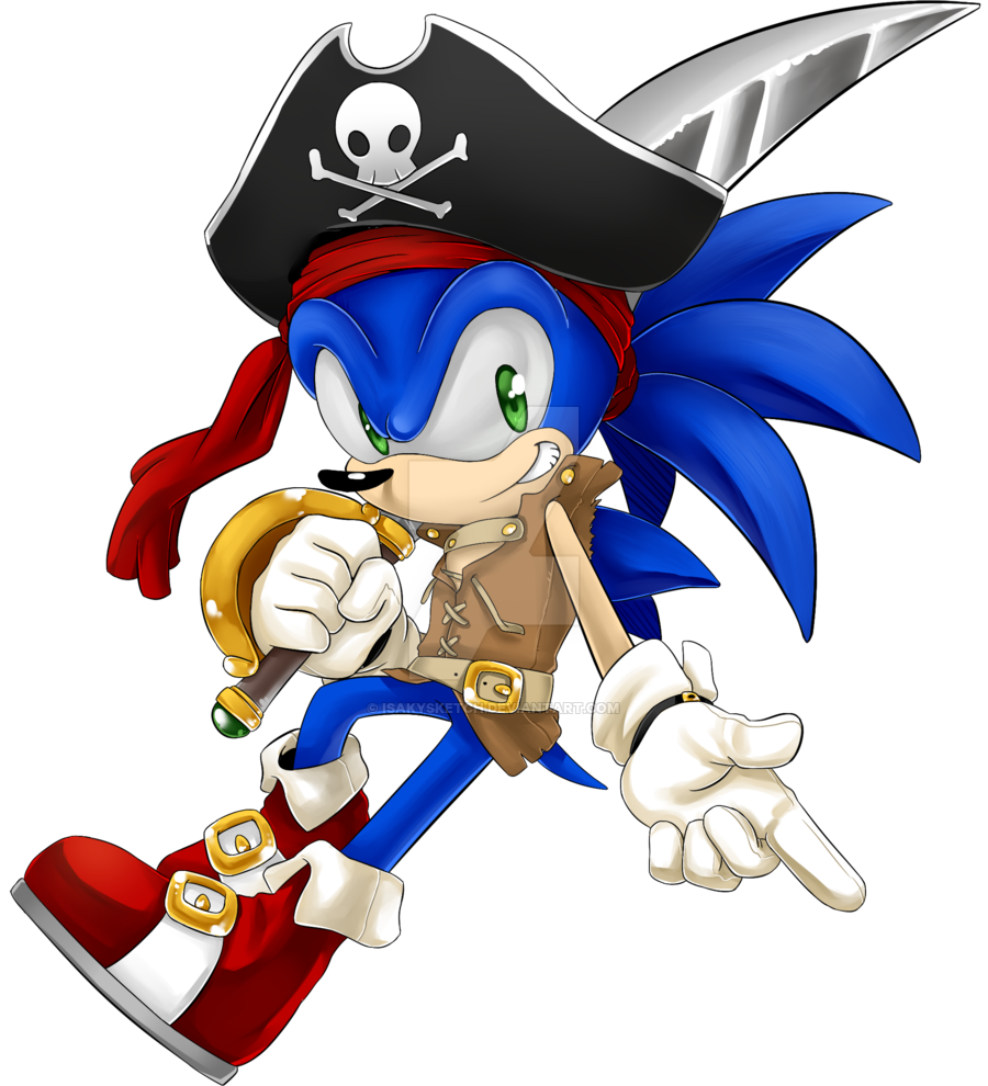 sonic_pirate
